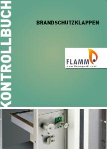 KB Brandschutzklappen